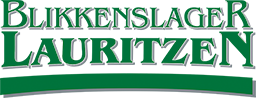 Blikkenslager Lauritzen AS Logo
